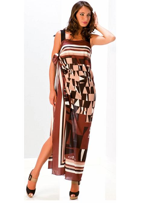 Платье Amarea 643