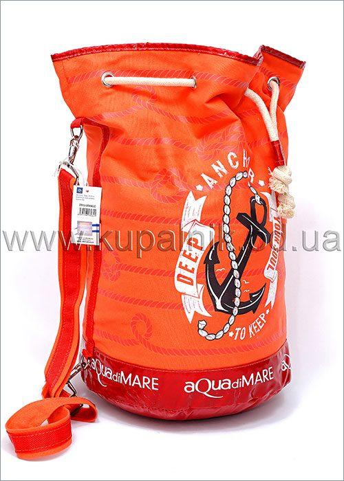 Сумка Aqua di Mare 22055 arancio