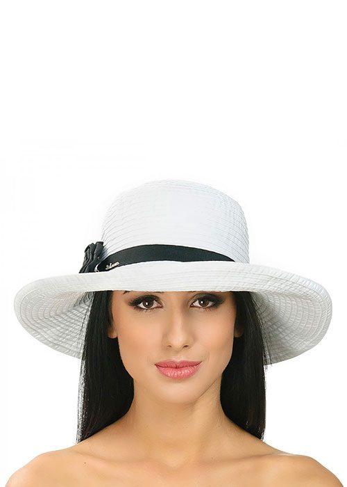 Женская летняя шляпа Del Mare 001