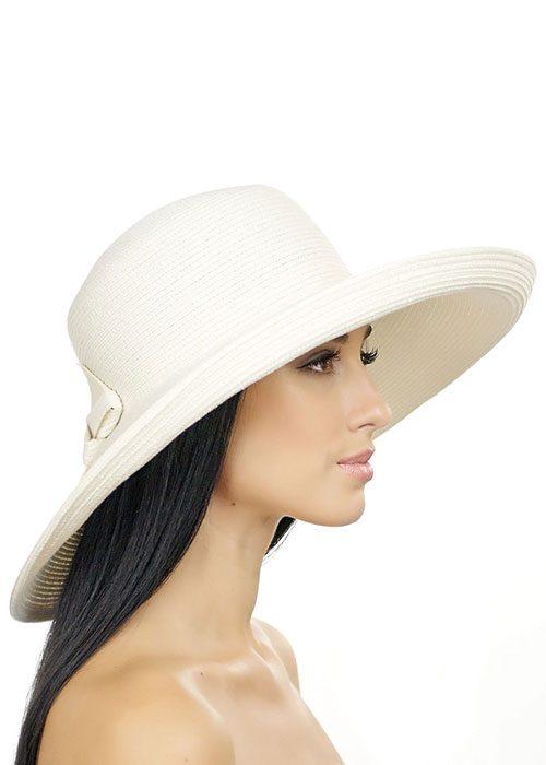 Женская летняя шляпа Del Mare 008