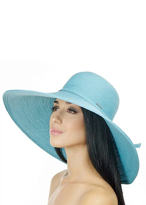 Женская летняя шляпа Del Mare 020