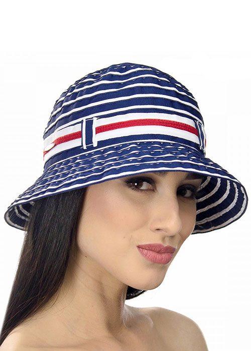 Женская летняя шляпа Del Mare 111