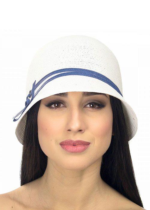 Женская летняя шляпа Del Mare 112
