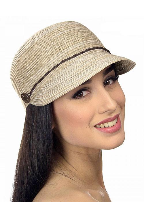 Женская летняя шляпа Del Mare 121