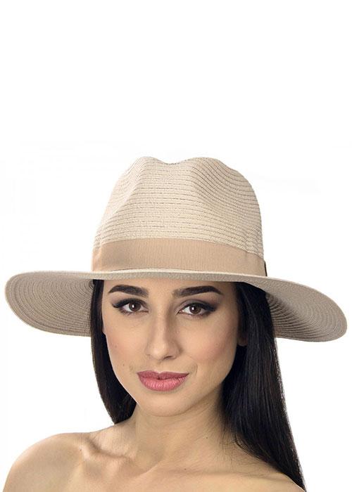 Женская летняя шляпа Del Mare 125