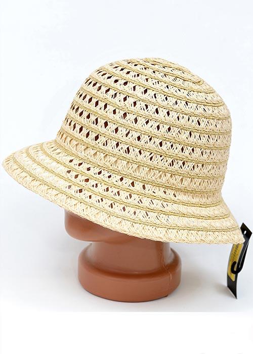 Женская летняя шляпа 0474