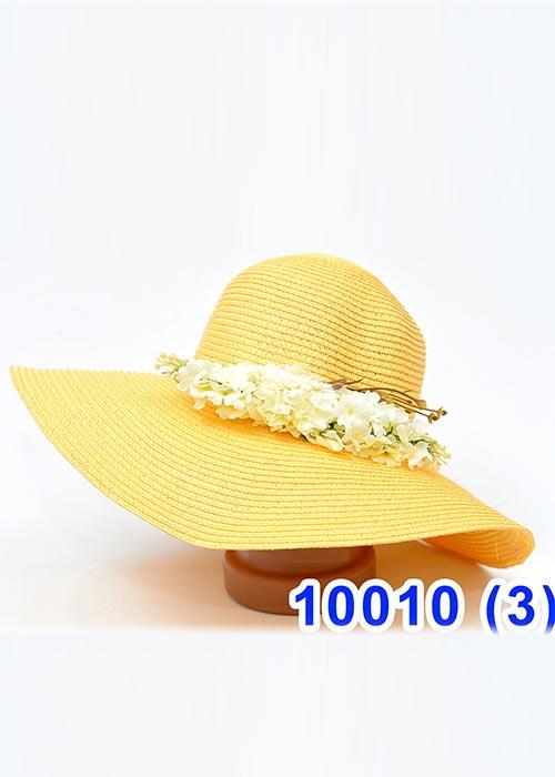 Женская летняя шляпа 10010