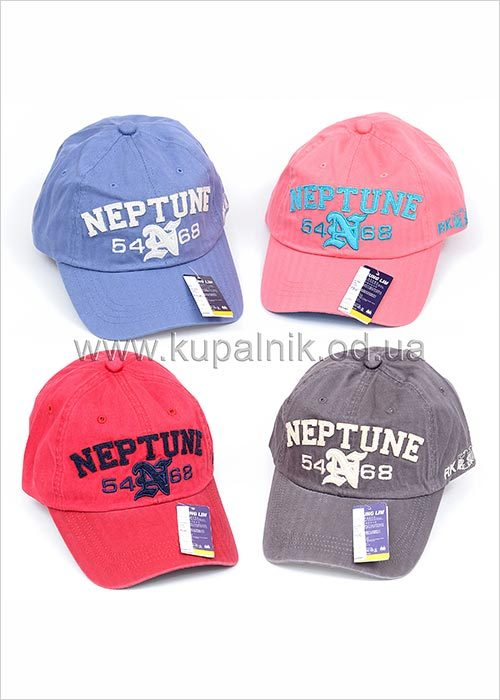 Бейсболка Neptune