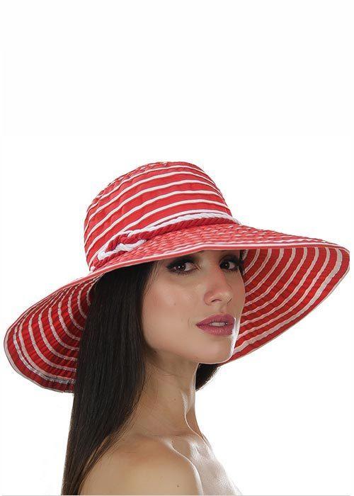Женская летняя шляпа Del Mare 013