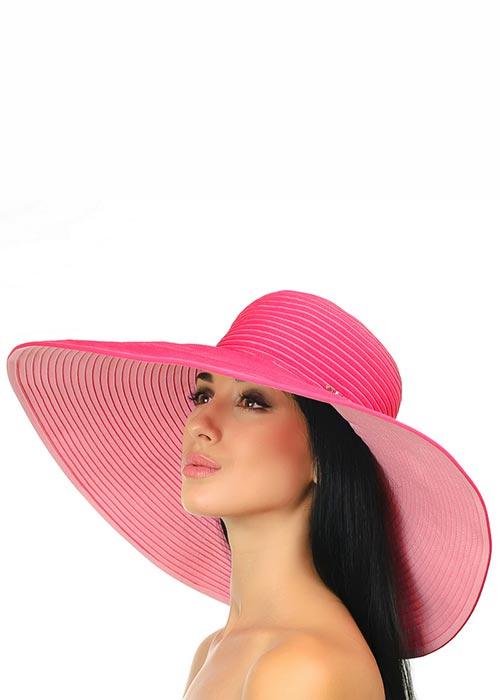 Женская летняя шляпа Del Mare 014