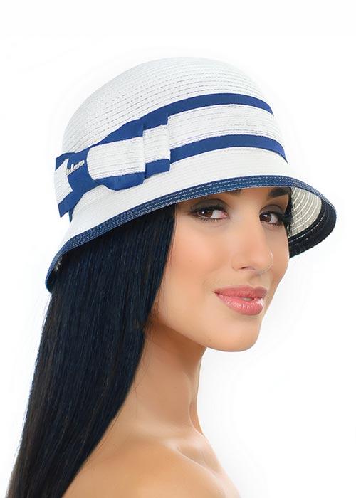 Женская летняя шляпа Del Mare 050