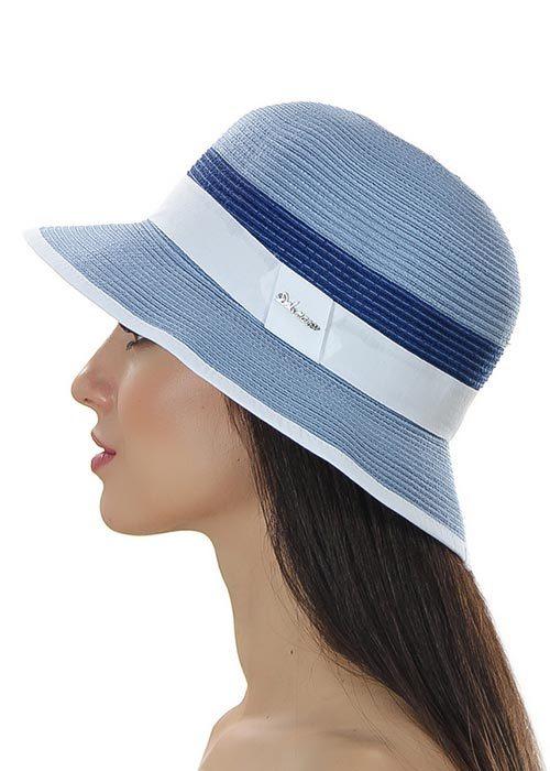 Женская летняя шляпа Del Mare 103