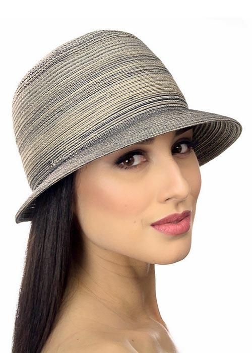 Женская пляжная шляпка Del Mare 115