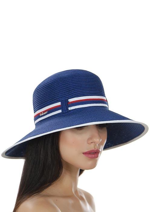 Женская пляжная шляпка Del Mare 131