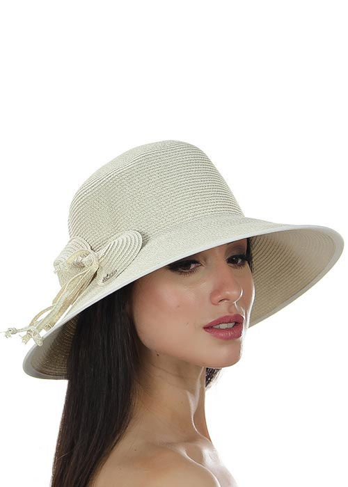 Женская пляжная шляпка Del Mare 133