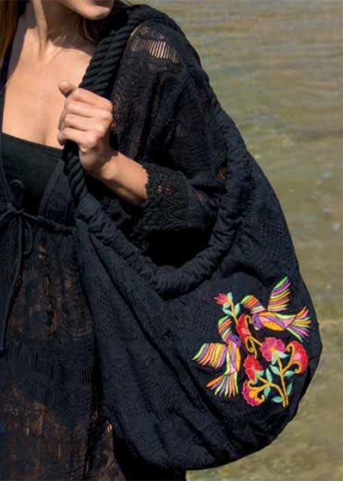 Женская летняя сумка Iconique IC7-021