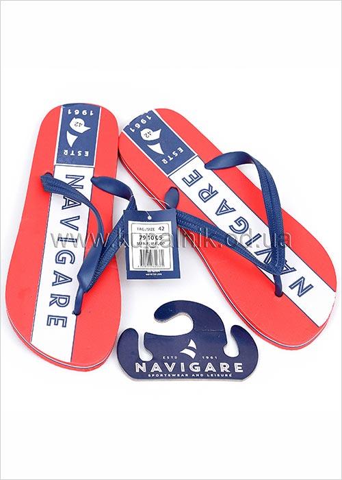 Шлепанцы мужские Navigare 711005