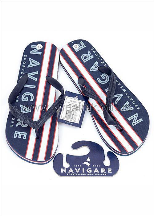 Шлепанцы мужские Navigare 711006