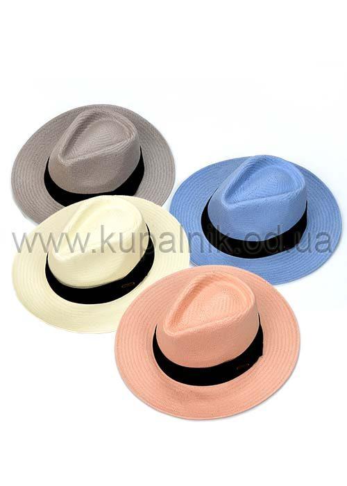 Женская шляпка 1826