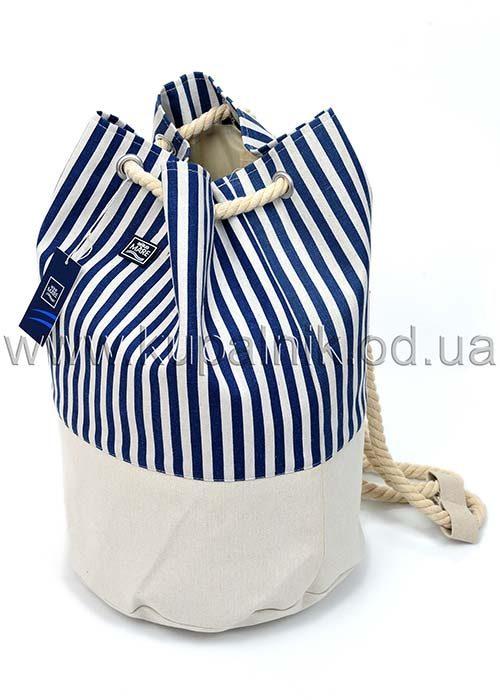 Пляжная сумка Aqua di Mare 22449