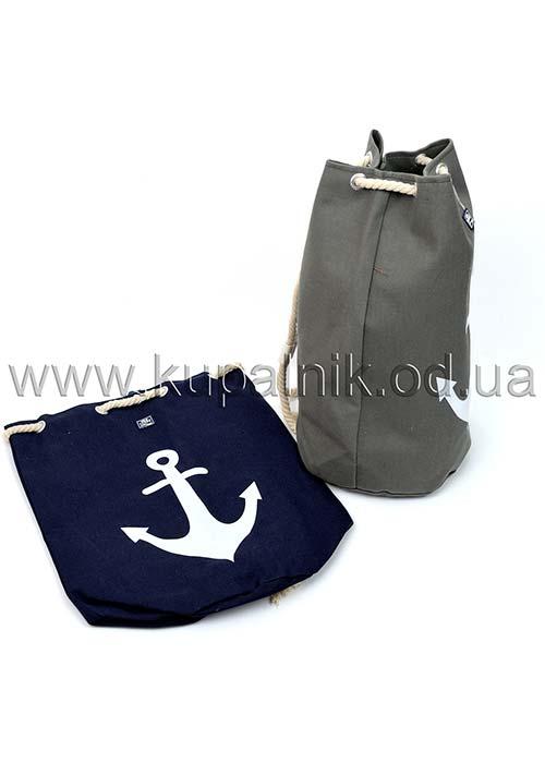 Пляжная сумка Aqua di Mare 22451