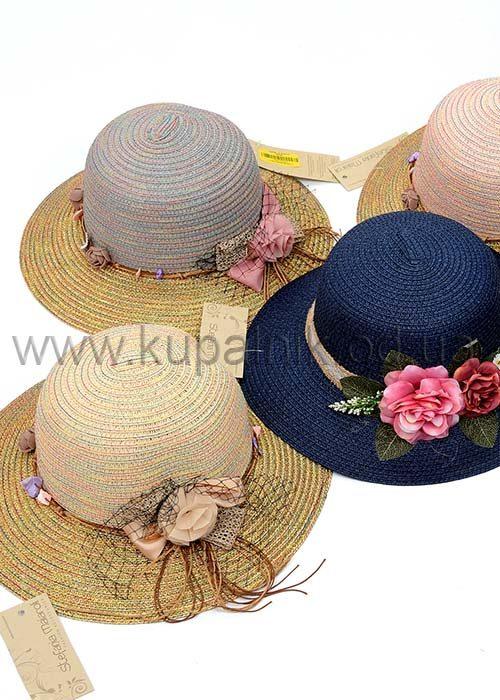 Женская шляпка M 3290