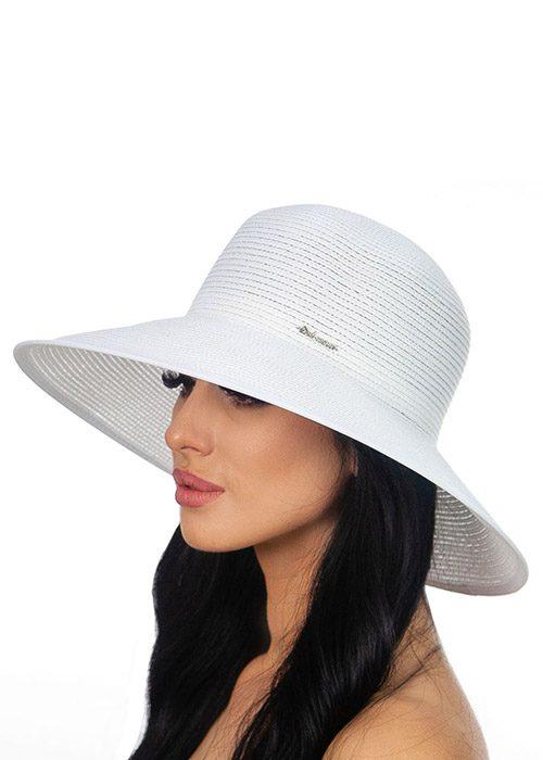 Женская пляжная шляпка Del Mare 038A