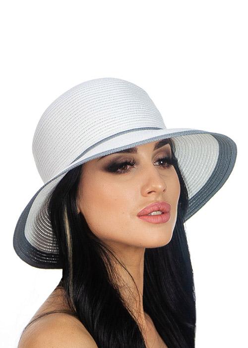 Женская летняя шляпа Del Mare 044