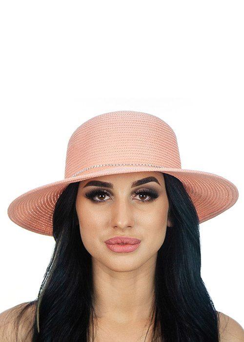 Женская пляжная шляпка Del Mare 145
